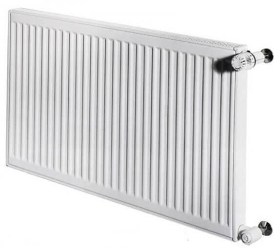 стальные радиаторы отопления характеристики; характеристики стальных радиаторов
