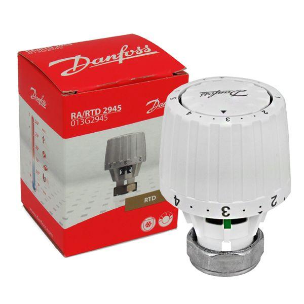Терморегулятор Danfoss RA 2945