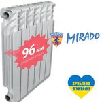 Mirado BM 500/96, Высота: 300, Кол-во секций: По секционно
