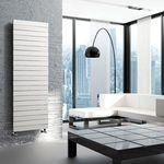 Royal Thermo Piano Forte Tower Bianco (белый), Цвет: Белый, Высота: 1400