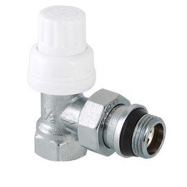 Valtec VT.031 NR Клапан термостатический угловой с дополнительным уплотнением