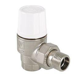 Valtec VT.033.N Клапан термостатический повышенной пропускной способности угловой