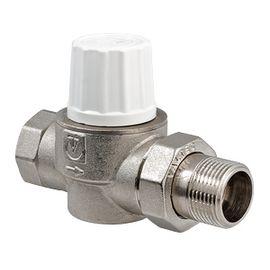 Valtec VT.034.N Клапан термостатический повышенной пропускной способности прямой