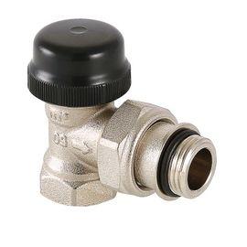 Valtec VT.037.N Клапан термостатический угловой с преднастройкой