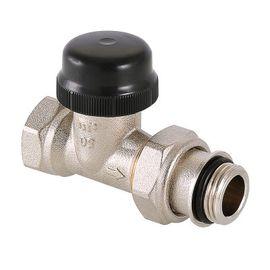 Valtec VT.038.N Клапан термостатический прямой с преднастройкой