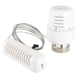 Valtec VT.5010.0 Термостатическая головка с выносным настенным датчиком