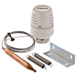 Valtec VT.5012.0 Термостатическая головка с выносным накладным датчиком