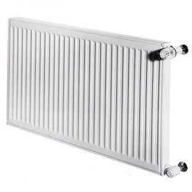 AVM K | Стальной панельный радиатор (Боковое подключение), Подключение: Боковое подключение, Высота: 300, Длина: 400, Тип радиатора: 22 тип