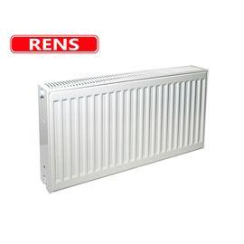 Rens KV | Стальной Панельный радиатор (Нижнее подключение), Высота: 300, Длина: 400, Тип радиатора: 11 тип