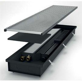Verano VKN5 | Внутрипольный конвектор (принудительная конвекция), Модель: VKN5, Ширина: 280, Длина: 750, Глубина конвектора: 78