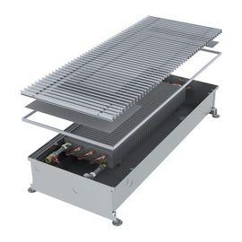Minib COIL-PMW165 | Внутрішньопідлоговий конвектор (Природна конвекція), Модель: PMW165, Ширина: 420, Довжина: 900, Глибина: 165