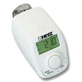 Термоголовка электронная для радиатора Herz ETK