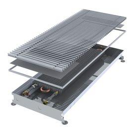 Minib COIL-PMW90 | Внутрішньопідлоговий конвектор (Природна конвекція), Модель: PMW90, Ширина: 420, Довжина: 900, Глибина: 90