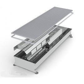 Minib COIL-TE | Внутрипольный конвектор (Электрический), Модель: COIL-TE, Ширина: 303, Длина: 500, Глубина конвектора: 125