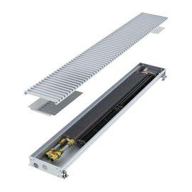 Minib COIL-T50 | Внутрипольный конвектор (Принудительная конвекция), Модель: T50, Ширина: 161, Длина: 900, Глубина конвектора: 50