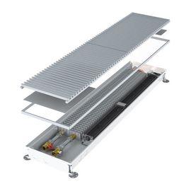 Minib COIL-T60 | Внутрипольный конвектор (Принудительная конвекция), Модель: T60, Ширина: 243, Длина: 900, Глубина конвектора: 65