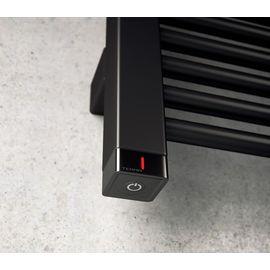 Электронагреватель Terma ONE (Черный), скрытый монтаж, Цвет: Черный, Модификация: Скрытый монтаж