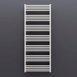 Terma Fiona | Водяной полотенцесушитель (Белый), Вид подключения: Водяное, Цвет: Белый, Высота: 660, Длина: 430