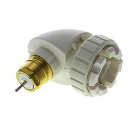 Угловой адаптер для термоголовок Danfoss 013G1350