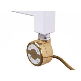 Тен для полотенцесушителя Terma MOA (Золото), вилка в розетку, Цвет: Золото, Модификация: Вилка в розетку