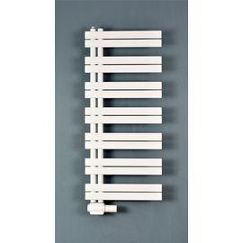 Betatherm HI | Водяной полотенцесушитель (Белый), Вид подключения: Водяное, Цвет: Белый, Высота: 800, Длина: 500