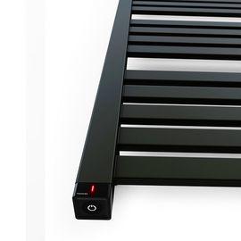 Terma Marlin Electric | Электрический полотенцесушитель (Черный), Вид подключения: Электрическое, Цвет: Черный, Высота: 600, Длина: 430