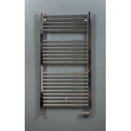Betatherm BD | Водяной полотенцесушитель (Хром), Вид подключения: Водяное, Цвет: Хром, Высота: 700, Длина: 450