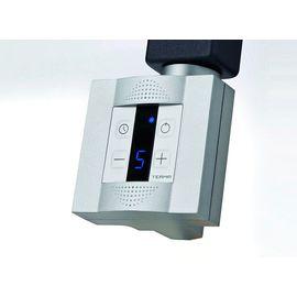 Тен для полотенцесушителя Terma KTX-4 (Серебро), скрытый