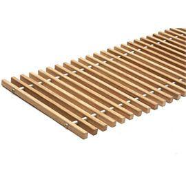 Konvektor | Деревянная решетка для внутрипольного конвектора