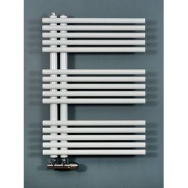 Betatherm HP | Водяной полотенцесушитель (Белый), Вид подключения: Водяное, Цвет: Белый, Высота: 700, Длина: 500