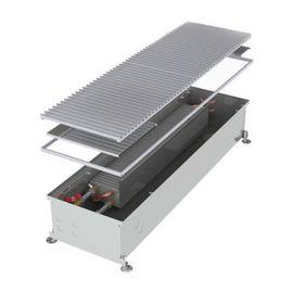 Minib COIL-PT180 | Внутрішньопідлоговий конвектор (Природна конвекція), Модель: PT180, Ширина: 303, Довжина: 900, Глибина: 180