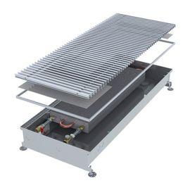Minib COIL-PMW125 | Внутрішньопідлоговий конвектор (Природна конвекція), Модель: PMW125, Ширина: 420, Довжина: 900, Глибина: 125