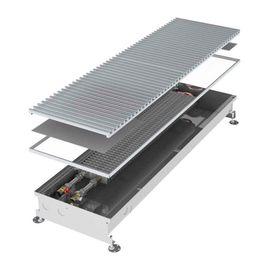 Minib COIL-PT105 | Внутрішньопідлоговий конвектор (Природна конвекція), Модель: PT105, Ширина: 303, Довжина: 900, Глибина: 105
