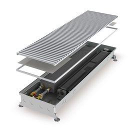 Minib COIL-KT-110 | Внутрипольный конвектор (Принудительная конвекция), Модель: KT-110, Ширина: 303, Длина: 900, Глубина: 110