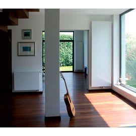 Enix Plain Art Vertical | Сталевий вертикальний радіатор, Висота: 1600, Довжина: 300, Тип радіатора: 11 тип