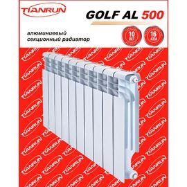 Tianrun Golf AL, Высота: 500, Кол-во секций: По секционно