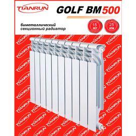 Tianrun Golf BM